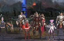 Guild Tournaments Announced For Devilian