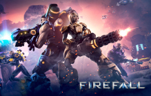 Firefall Parent Company Giving Out $1.5 Million To Chinese Players