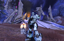 Firefall Update 1.6 To Add A Ton Of New Content