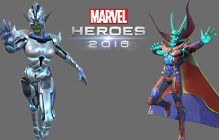 Marvel Heroes 2016 Kicks Off Today