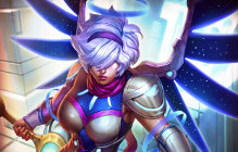 Hi-Rez Launches Mobile Game And Celebrates By Offering Free SMITE Nemesis Skin