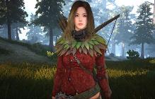 Black Desert Online Releases Downloadable Character Creator