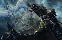 Nexon Announces New MMO With Aerial Combat: Riders of Icarus