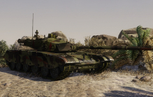Armored Warfare Offers First Preview Of Its Next Update