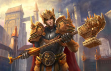 Online Card Game Spellweaver To Launch Febrary 1