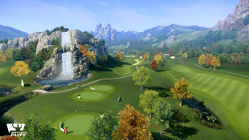 Bandai Namco Announces New Game For Golf Fans