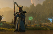 Skyforge Introduces Ontes Valley Territory