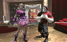 DC Universe Online Kicks Off Valentine's Day Event