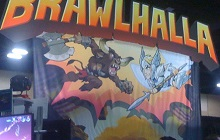 Brawlhalla @ PAX South: Still Free, Still Fun, Still Forging Ahead