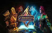 Chroniclefeatured