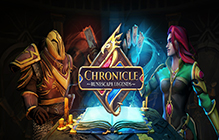 Chronicle: Runescape Legends To Enter Open Beta On March 23rd