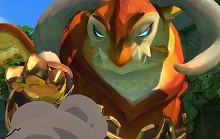 Gigantic Budget May Have Been Too Much For Motiga