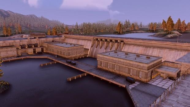 H1Z1 dam