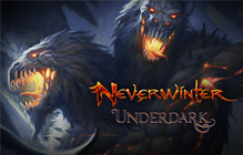 Neverwinter: Underdark Xbox One Rare Mount Giveaway