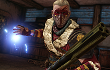 Unleash The Beast With Nosgoth's New Shapeshifting Human Class, The Beastmaster