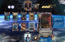 New Sci-Fi CCG Star Crusade Aims At A More Customizable Experience