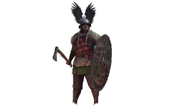 Total War Arena Vercingetorix