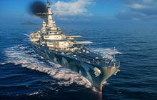 All Aboard The Friend Ship – World of Warships BombLive