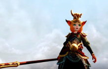 ArcheAge [KR] Celebrates The Chinese New Year With The Monkey King