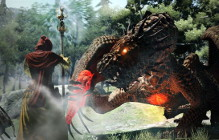 Capcom Announces Plans for Dragon's Dogma Online Taiwan Server