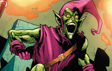 "Green Goblin Scheduled For ""Early March"" Release In Marvel Heroes 2016"
