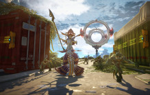 Skyforge To Increase Weekly Credits Cap