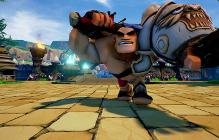 Development Of Kickstarter Game Tantra Rumble Still Going Strong
