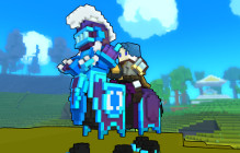 """Trove """"Mantle of Power"""" Expansion Is The Game's Biggest Update Yet"""