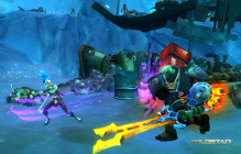 WildStar Reveals Plans To Fix PvP: With a Server Merger