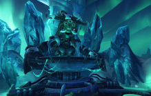 Carbine Offers An In-Depth Look At The Arcterra Zone In WildStar