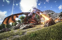 "Ark Spins Off Free-To-Play ""Survival Of The Fittest"" Battle Royale Standalone Game"