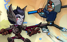 Brawlhalla Season 1 Patch Now Live, Adds New 1v1 Game Mode, Tweaks Ranked Play And Dodge Canceling