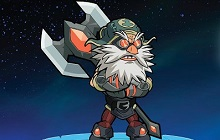 Brawlhalla's Patch 2.9 Adds Ulgrim, The Unyielding Anvil