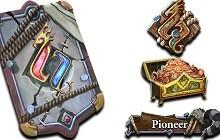 Chronicle Pioneer Rewards