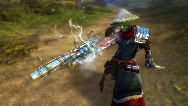 Guild Wars 2 HOPE