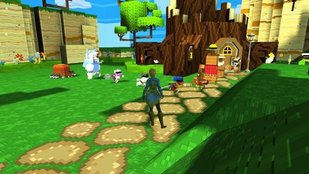 Guild Wars 2 Super Adventure Box