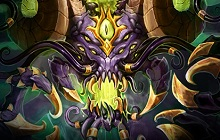 Hearthstone Reveals Y'Shaarj, Delves Into Lore With Video