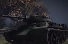 "Heroes & Generals ""Bauer"" Update Adds German Panther, American Weasel"