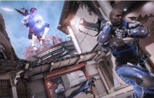 GDC Report: LawBreakers Ditches Free-to-Play, Changes Art Style