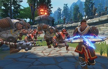 Orcs Must Die! Unchained Slashes Its Way Into Open Beta