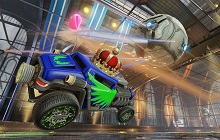 Psyonix: Rocket League Was Originally Going To Be Free-To-Play