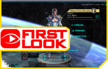 Star Crusade – Gameplay First Look