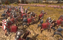 Total War Battles: Kingdom Launches Next Week
