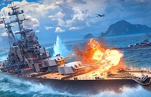 Wargaming Heads To The Shipyards For Soviet Cruisers In World Of Warships