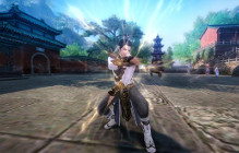"Age Of Wulin ""Uncharted World"" Expansion Launches Today"