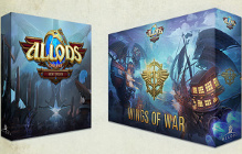 Allods Online Announces Collector's Edition — Years After Launch