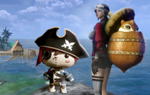 Trion Offers 5 Free Days Of ArcheAge Patron Time To Players That Log In This Weekend