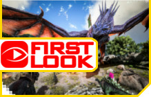 ARK: Survival of the Fittest - Gameplay First Look
