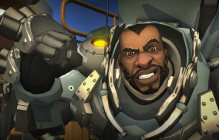 Atlas Reactor's Free-to-Play Model Is Dramatically Underpowered