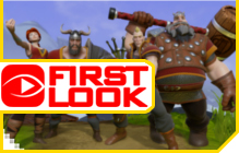 Bierzerkers – Gameplay First Look